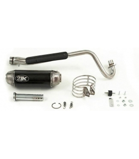 ESCAPE PIT BIKE 160 CHASIS TUBULAR, LATERAL, CULATA KLX