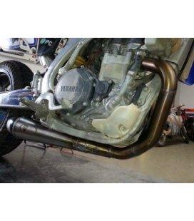 ESCAPE HONDA CRF 450CC 07-08 SUPERMOTARD