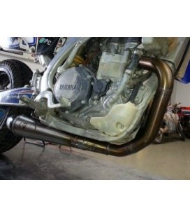 ESCAPE HONDA CRF 450CC DIRT TRACK 09-12