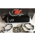 ESCAPE TURBO KIT H7 PARA KYMCO XCITING 400cc 14-15