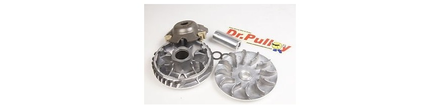 VARIADOR DR PULLEY KIT